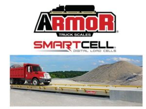 cardinal scale smartcell digital load cells